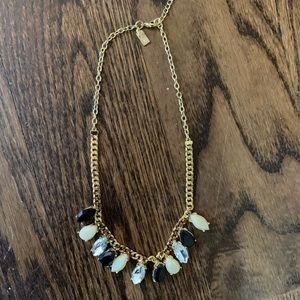 Kate Spade Gem necklace